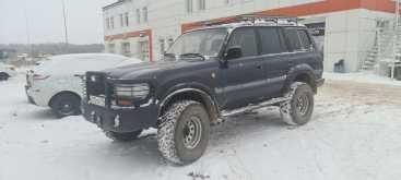 Набережные Челны Land Cruiser 1996