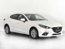 Минеральные Воды Mazda3 2016