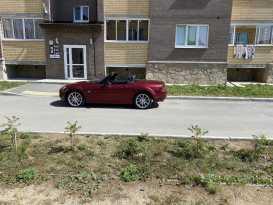 Екатеринбург MX-5 2012