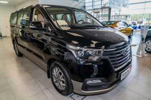 Рязань Hyundai H1 2021