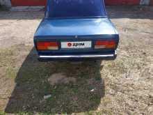 Собинка 2107 1996