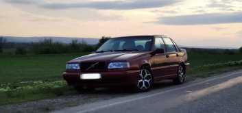 Самашки 850 1996