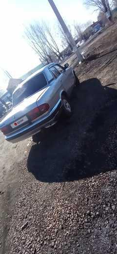 Рубцовск 31105 Волга 2004