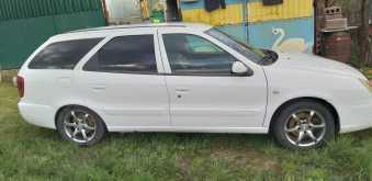 Крымск Xsara 2003