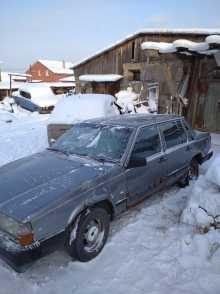 Иркутск 740 1988
