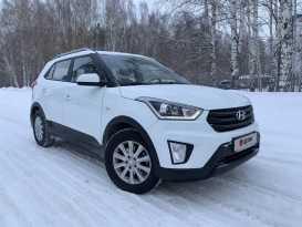 Томск Hyundai Creta 2018