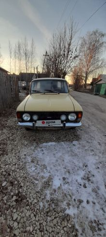 Владимир 412 1991