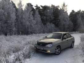 Барнаул Lanos 2007