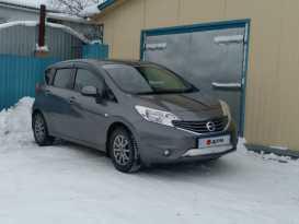 Кабанск Nissan Note 2013