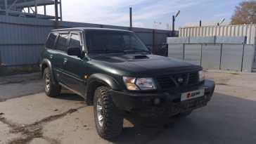 Тюмень Patrol 1998