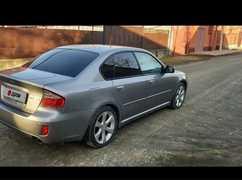 Назрань Subaru Legacy 2008