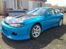 Тюмень Silvia 2001