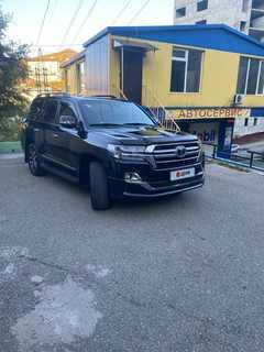 Владивосток Land Cruiser 2019