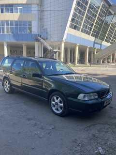 Омск V70 1998