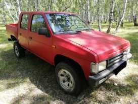 Омск Datsun 1994