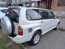 Grand Escudo 2000