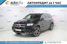 Новосибирск GLS-Class 2019