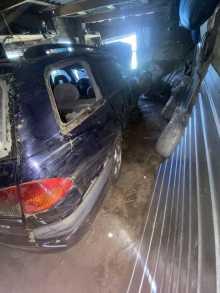 Сальск Avensis 2000