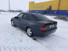 Ханты-Мансийск C-Class 1999