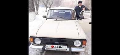 Кемерово 412 1988