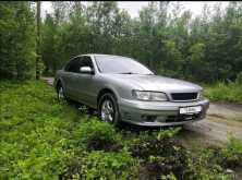 Ханты-Мансийск Cefiro 1997