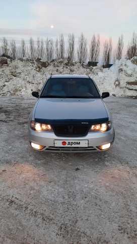Уфа Nexia 2011