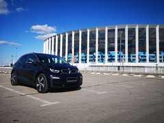 Нижний Новгород BMW i3 2019