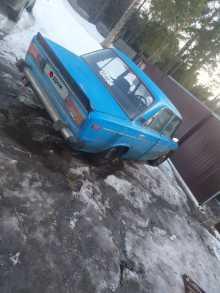 Собинка 2106 1986