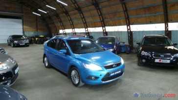 Мурманск Ford 2008
