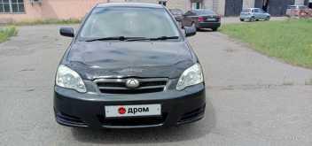 Омск Allex 2005