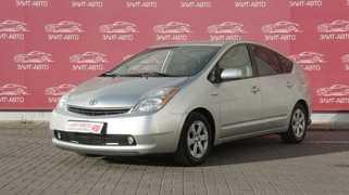 Астрахань Prius 2008