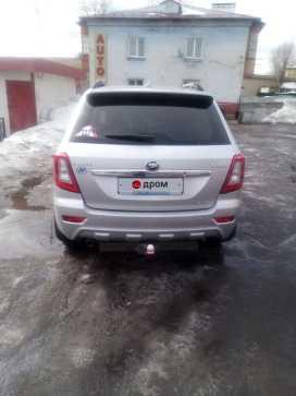 Нязепетровск X60 2012