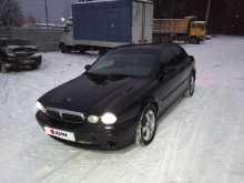 Югорск X-Type 2006