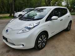 Горно-Алтайск Nissan Leaf 2013