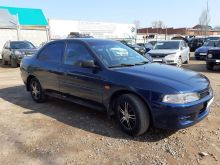 Воткинск Lancer 2000