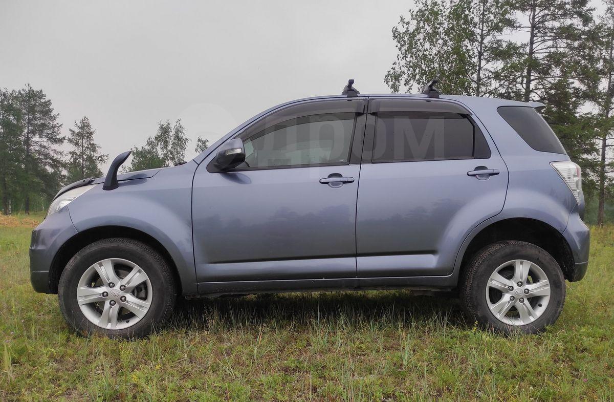 Toyota Rush 2009