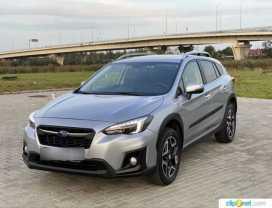 Калининград Subaru XV 2018