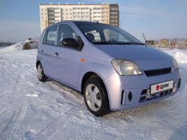 Каменск-Уральский Cuore 2004