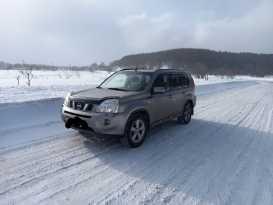 Шахтёрск X-Trail 2007