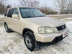 Белово CR-V 1999