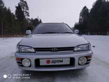 Саянск Impreza 1995
