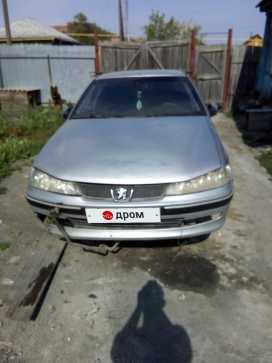 Татарск 406 2001