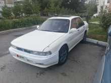 Барнаул Galant 1990