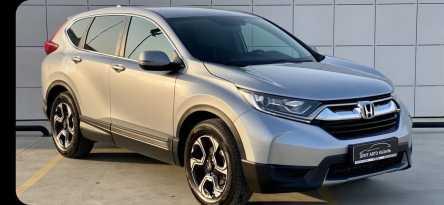 Казань Honda CR-V 2017