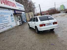 Челябинск 2114 Самара 2013