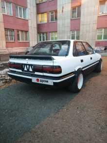 Оренбург Sprinter 1988