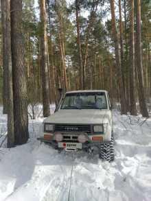 Новосибирск Land Cruiser 1990