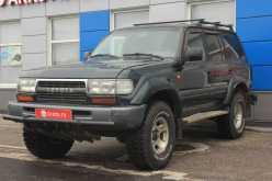 Санкт-Петербург Land Cruiser 1997