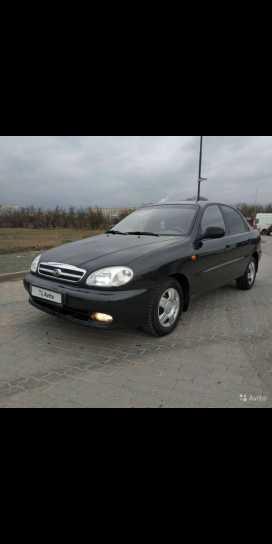 Симферополь Шанс 2010