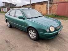 Подольск Corolla 1998